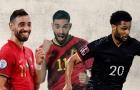 11 ngôi sao gây thất vọng nhất tại EURO 2020