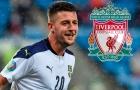 Milinkovic-Savic đích thân phá vỡ im lặng, Liverpool vỡ mộng kích hoạt bom tấn