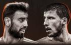 5 ngôi sao gây thất vọng tại EURO 2020