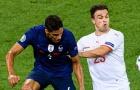 Sau Sancho, Man United có 5 ngôi sao ưu tiên chiêu mộ