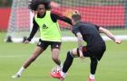 4 điều nổi bật trong những buổi tập đầu tiên của Man Utd