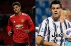 Alvaro Morata dự đoán về tương lai Marcus Rashford