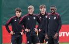 Điểm danh 10 cầu thủ có thể rời Man Utd theo dạng cho mượn