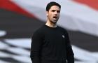 Những trận thua tồi tệ nhất của Arsenal dưới thời Mikel Arteta: Ngày đáng quên của Xhaka