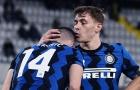 Cựu vương Châu Âu xác định tương lai với Inter Milan