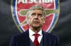 'Trục Anh Quốc' - Di sản cuối cùng của Arsene Wenger đứng trước nguy cơ gãy đổ