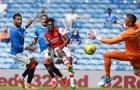 5 điểm nhấn Rangers 2-2 Arsenal: Phương án tấn công mới cho Pháo thủ; Phát hiện tử huyệt