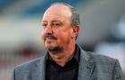 Chê Everton là đội bóng nhỏ, Rafa Benitez giải thích ra sao?