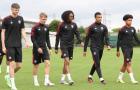 3 sao trẻ Man Utd có thể tạo bất ngờ trong những trận giao hữu