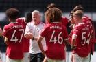 5 điểm nhấn Derby 1-2 Man Utd: Tân binh tỏa sáng, Sancho hãy coi chừng