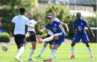 8 điều rút ra sau trận giao hữu đầu tiên của Chelsea