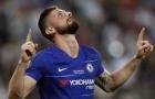 Giroud chia tay Chelsea đến AC Milan, Tomori nói lời tâm can