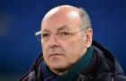 Sếp lớn Inter công khai mong muốn sở hữu sao Man Utd và Arsenal