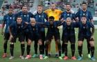 Tân HLV Inter Milan ra mắt bằng trận thắng trong loạt luân lưu