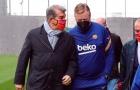 3 chữ ký hàng hiệu từ Barcelona các CLB lớn không thể bỏ qua