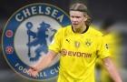 Chelsea xác định 3 phương án thay Haaland: Không có Lewandowski; Một cái tên lý tưởng