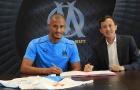 Đá tảng Arsenal lý giải vì sao chọn đầu quân cho Marseille