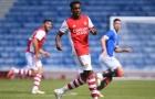 Không giấu giếm, HLV Premier League công khai muốn có sao Arsenal
