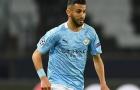 Man City tưởng thưởng cho Mahrez