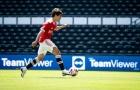 Man Utd thắng Derby, fan Quỷ đỏ tìm ra Messi tái sinh