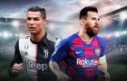 TTCN rung chuyển: Ronaldo hẹn Griezmann, Dybala tái hợp Messi