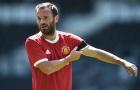 Ẩn ý của Man United khi gia hạn hợp đồng với Mata