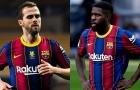 Barca công bố đội hình cho trận đấu đầu tiên: Cơ hội cho sao thất sủng