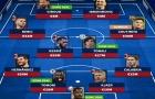 Đón 2 tân binh từ Chelsea, đội hình AC Milan mùa sau mạnh cỡ nào?
