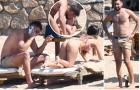 Donnarumma lộ hình ảnh nóng bỏng với hôn thê