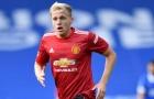 Man United gặp đối tác thảo luận vụ Donny van de Beek