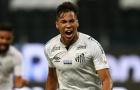 Milan vượt lên Arsenal, Chelsea và Juve trong thương vụ tiểu Neymar