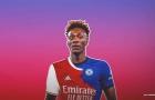 'Tammy Abraham may mắn khi được đến một CLB như Arsenal'