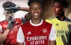 4 cầu thủ Arsenal mất cơ hội ghi điểm với Arteta vì COVID-19