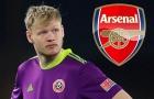 'Arsenal thật ngớ ngẩn khi mang 30 triệu mua Ramsdale'