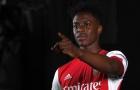 Bán cho Arsenal thủ lĩnh đá box-to-box, GĐTT nói lời thật lòng