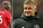Bán Pogba, Man Utd có 2 bệ phóng thay thế từ những chiến binh khát khao