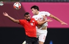 Đội hình toàn sao, Tây Ban Nha vẫn bất lực trước Ai Cập