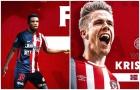 CHÍNH THỨC! Tân binh Premier League công bố 2 cầu thủ mới