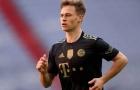 Kimmich yêu cầu mức lương khủng, Bayern lưỡng lự
