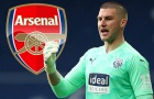 CĐV kêu gọi Arsenal quên Ramsdale và chiêu mộ cựu sao Man Utd