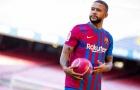 Depay ra mắt Camp Nou, dự đoán về Quả bóng vàng thứ 7 cho Messi
