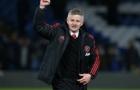 Man Utd để máy chạy rời Old Trafford với mức giá khó tin