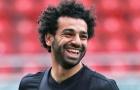 Salah bảo 1 sao Liverpool đừng ăn bánh mì nữa
