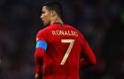 Tại sao Cristiano Ronaldo không tham dự Olympic Tokyo 2020?