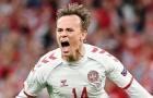 Hy sinh nhà vô địch EURO, Juventus muổn đổi lấy mục tiêu của Real Madrid