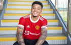 Jadon Sancho gửi thông điệp vỏn vẹn 5 từ đến CĐV Man Utd
