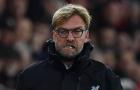 Lời đề nghị 100 triệu của Liverpool bị Juventus khước từ