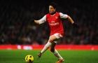 Mục tiêu của Arsenal được so sánh với Samir Nasri