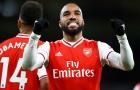 Tìm được tiền đạo mới, Arsenal sẵn sàng bán rẻ ngôi sao