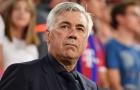 Ancelotti và cuộc thanh trừng lớn nhất trong thập kỉ qua ở Real